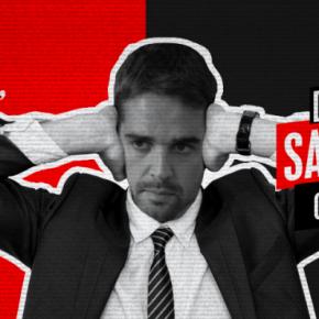 CPERS DENUNCIA CALOTE DO GOVERNADOR EM SALARIO DEPROFESSORES