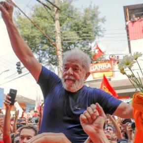 Lula com a voz da razão (Por Paulo MoreiraLeite)