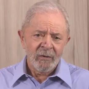Lula nega entrevista ao Jornal o Globo e explica o porquê não pegar o 1º ônibus quepassa