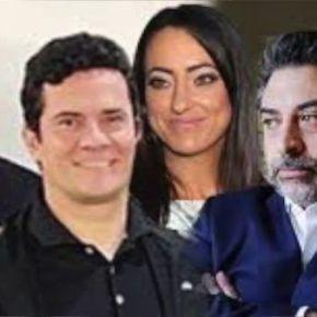 Sérgio Moro surta com possível acordo entre a Procuradoria Geral e TaclaDuran