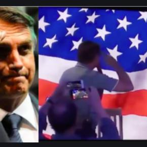 Surpreendente?? Pesquisa mostra que aprovação do governo Bolsonaro sobe no Brasil e cresce mais noSul