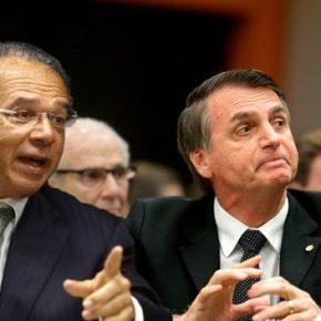 Exclusão de Jovens da Educação é efeito colateral da pandemia no Brasil governado só pararicos