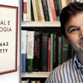 Piketty: desigualdade no Brasil é maior que a da Europa no séculoXIX