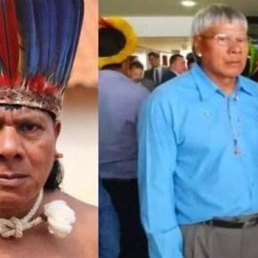 Morre por coronavírus Domingos Mahoro, cacique xavante, líder da causa indígena —Desacato