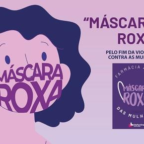 Em defesa das mulheres vítimas de violência,Comitê Gaúcho inicia lançamentos regionais da Campanha Máscara Roxa noRS