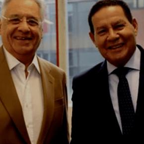 A crise avança e Bolsonaro vence: com a Globo, com FHC e com tudo (Por TarsoGenro)