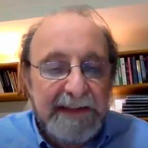 Pandemia no Brasil esta fora de controle, diz um dos maiores cientistas brasileiros de todos ostempos