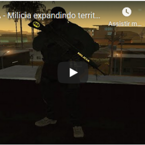 Novo 'proibidão miliciano' mostra domínio das milícias nas favelas do Rio. Avança a narco república doBrasil?