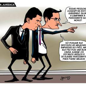 Fundação Lava Jato foi o maior escândalo de corrupção da Petrobras