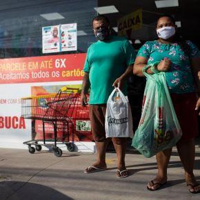 Em Maricá no RJ, a Moeda Social MUMBUCA mantem empregos e a economia local se desenvolvendo em plenapandemia