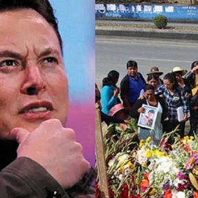 Elon Musk, Golpe de Estado e Lítio: entenda a luta do povo boliviano pela SoberaniaNacional