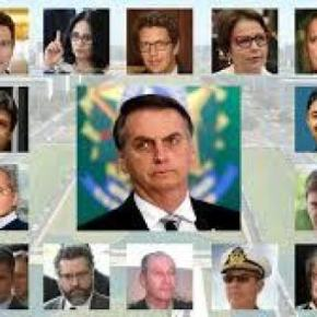 """Bolsonaro procura """"engolidor de sapos"""" para ser ministro (Por CarlosWagner)"""