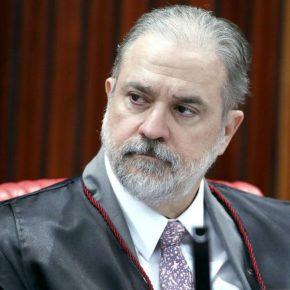 Aras diz ter provas contra Lava Jato. Então…#AnulaSTF