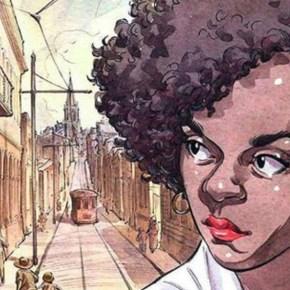 Novas Histórias em Quadrinhos resgatam Porto Alegre da Década de 1920, mostram desigualdade urbana eorixás