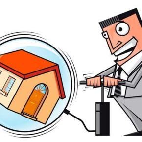 """A """"Bolha Imobiliária"""" e a Crise financeira de 2008: você sabe o queaconteceu?"""