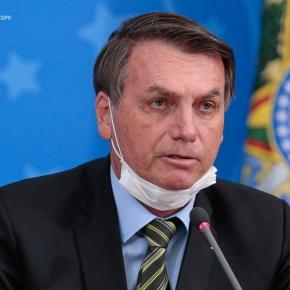 """""""Mui amigo!"""" Bolsonaro veta indenização a profissionais de saúde incapacitados pelaCovid-19"""