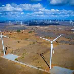Liquidação: Eduardo Leite silencia e Guedes vende Mega Usina de Energia Eólica Gaúcha por apenas 17% do Valordela