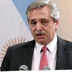 Argentina quer taxar grandes fortunas para ter fundos contraCovid-19