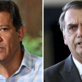 Sem Ministro da Saúde e agora sem equipe econômica, O Brasil esta sem rumo , dizHaddad