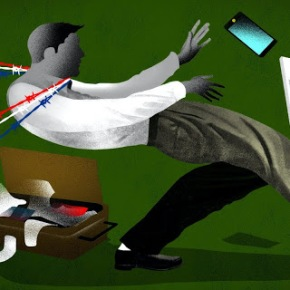 Mídia corporativa sacrifica seus próprios repórteres à humilhação e lacração dasesquerdas