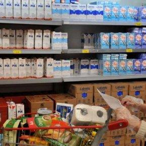Eduardo Leite quer aumentar Imposto sobre gás de Cozinha,Leite e outros produtos. Setor Leiteirocontesta: