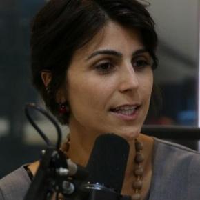 Manuela Dávila fala por que testagem em massa para Covid-19 ajudaria Porto Alegre a trabalhar melhor. clique eouça: