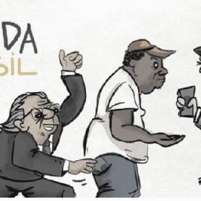 """""""Renda Brasil"""": Governo quer tirar dinheiro de pobres para dar aos que ele deixou na miséria e deixar ricos…mais ricos"""