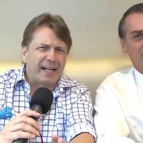 Bolsonaro reejeita resultado democrático na UFRGS e nomeia Amigo de apresentador de TV paraReitor