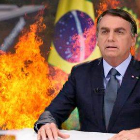 Discurso de Bolsonaro na ONU é celebração à mentira, que faria corar até oChicó