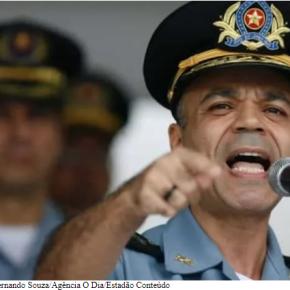 PSOL lança Coronel da PM com candidato a vice Prefeito no Rio de Janeiro. Um novoDaciolo?