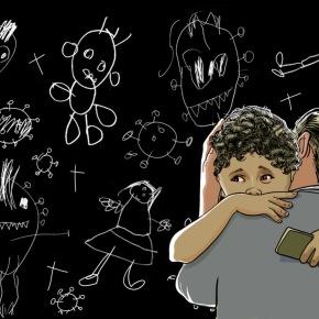Isolamento prolongado: as consequências psíquicas para ascrianças