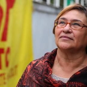 """""""Triste do País que tem como Inimigos os Professores!"""":  O desabafo da Professora Helenir diante da insensatezgovernamental"""