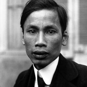 Ho Chi Minh, o herói anti-imperialista da Guerra do Vietnã, que foi garçom no Rio deJaneiro