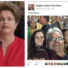 """Juiz que impediu Dilma de recorrer  contra impeachment, se auto declara """"suspeito"""" e anula sentença, 2 anosdepois"""