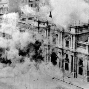 11 DE SETEMBRO: HÁ 47 ANOS O GOLPE DE ESTADO CONTRA SALVADOR ALLENDE NOCHILE