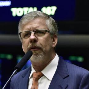 STF suspende ação penal da Lava-Jato contra MarcoMaia