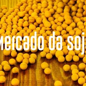 Preço da Comida: Ao Invés de arroz, feijão e alimentos, Agro Negócio planta mais Soja pra exportação. Tem quedesenhar?