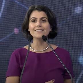 No Debate da Band, Manuela mostrou por que ela é a melhor alternativa para Porto Alegre e os portoalegrenses