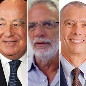 Com direito a não pagar um centavo de imposto, Fortuna Dos Bilionários Brasileiros Cresceu 39% Em Meio ÀPandemia
