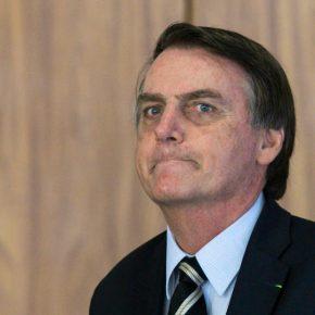 Porto Alegre é a segunda capital com maior rejeição a Bolsonaro, mostraPesquisa/IBOPE