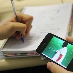 Pesquisa aponta sobrecarga de trabalho de professores(as) estaduais do RS durante apandemia