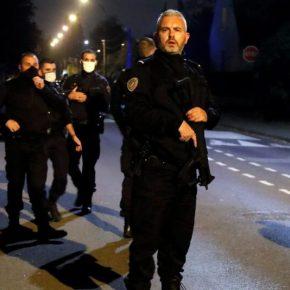 O ataque terrorista a um professor francês levanta questões sobre a autocensura (Por AndrewKorybko)