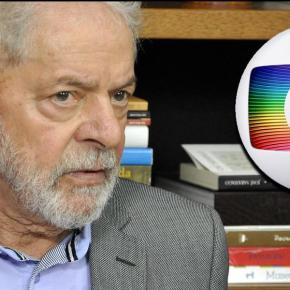 Canalhice sem limite: Globo usa caso de traficante solto e faz Lobby para que Lula seja presonovamente