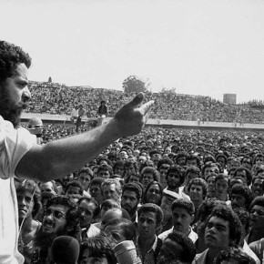 """Nos 75 anos do Lula, republicar """"Bilhete pra um operário"""" de Lourenço Diaféria, é a homenagem desteBlog"""