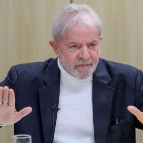 STJ marca julgamento de Lula para dia do aniversário de 75 anos doex-presidente