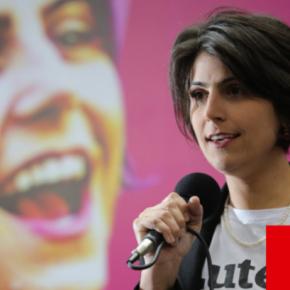 Nova Pesquisa confirma  Manuela D'Ávila  liderando com 24% em Porto Alegre, 12 pontos a frente do 2ºcolocado