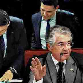 Brecha na lei que soltou André do Rap foi criada por Moro e sancionada porBolsonaro