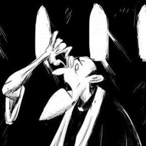 """""""Ressureição"""", desenho animado de Otto Guerra, entre os vencedores do 19º Grande Prêmio do CinemaBrasileiro"""