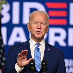 Biden reafirma estratégia de contenção contra China, com apoio a reivindicações territoriais doJapão