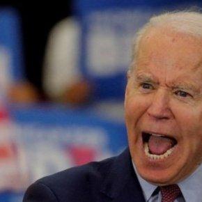 Comemorar derrota de Trump não é igual a comemorar a vitória de Biden: O Mundo segundo JoeBiden!